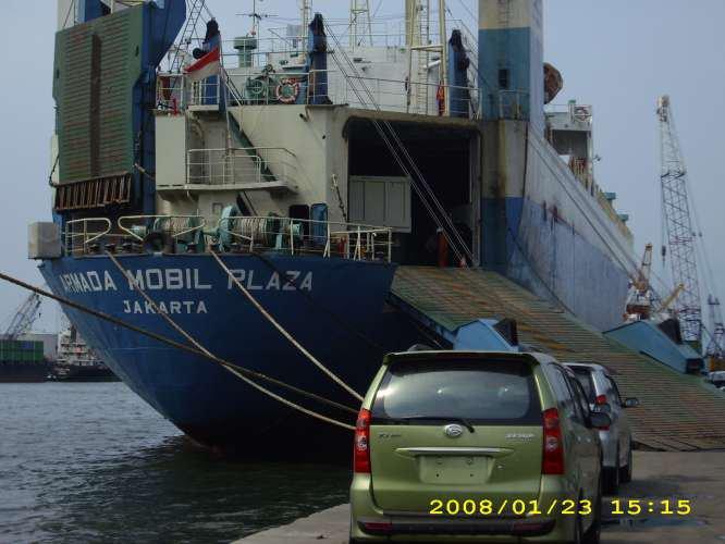 armada mobil plasa